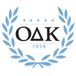 Omicron Delta Kappa logo
