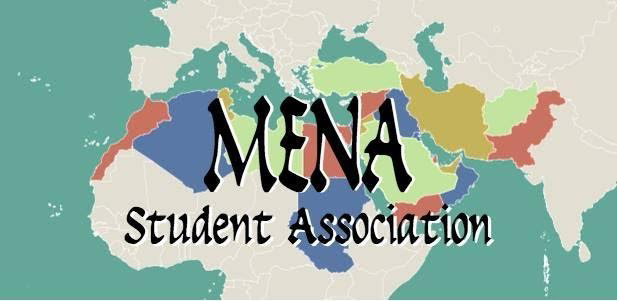 Middle Eastern North African Student Association