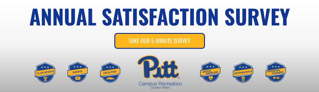 Campus-Recreation-Annual-Satisfaction-Survey